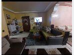 Superbe appartement à vendre à Kénitra. 3 chambres. Porte blindée et résidence sécurisée