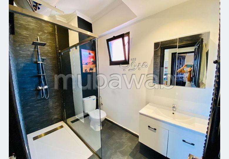Bel appartement de 69 m² à Gueliz