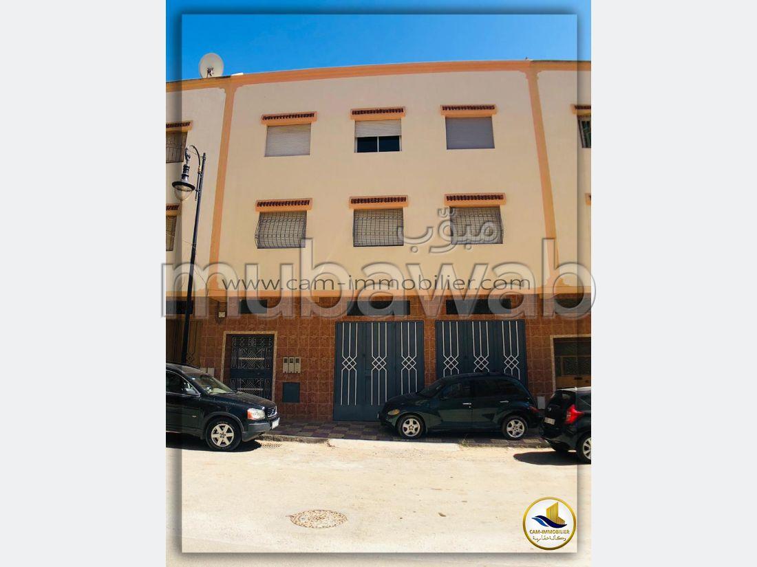 Maison de 105m² en Vente à El Azib Tanger