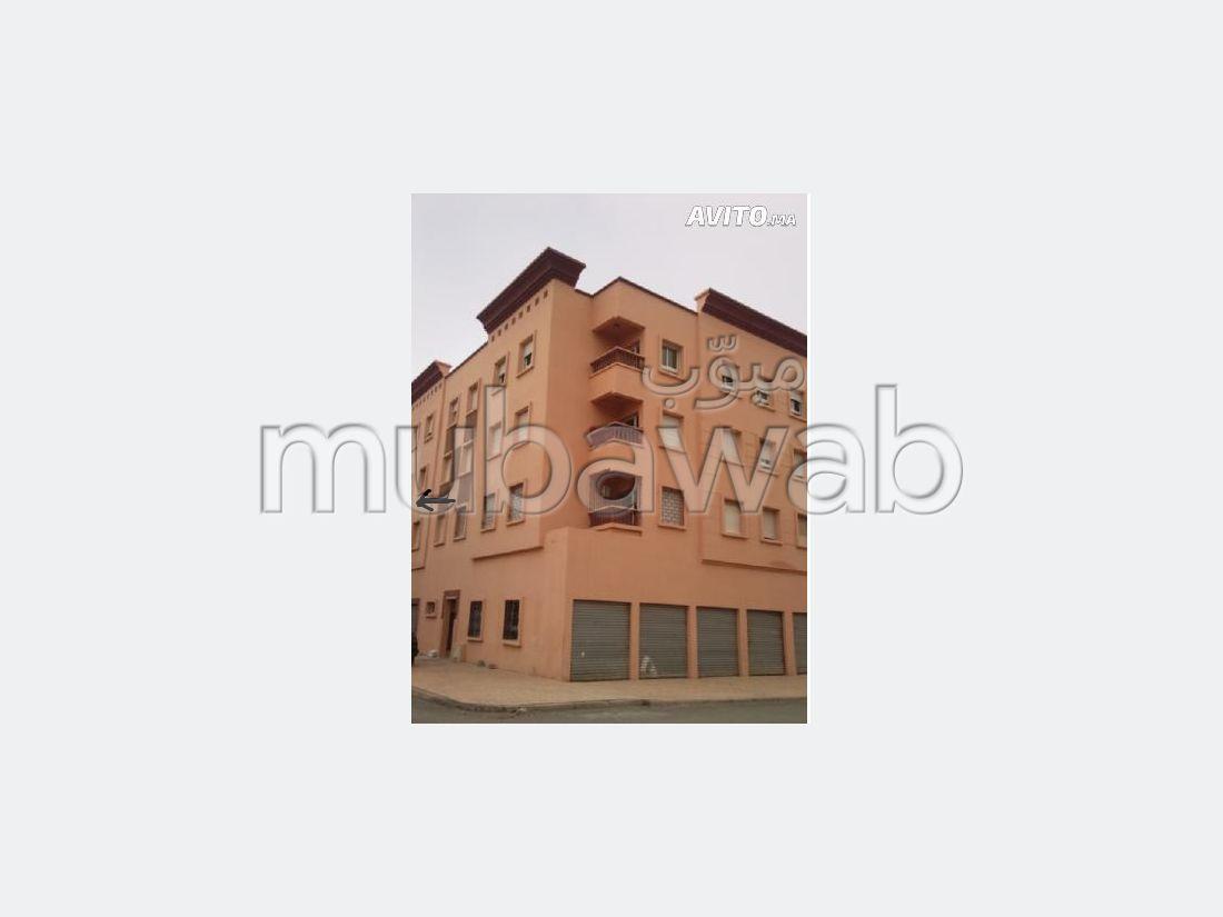 Bonito piso en venta en Route de Safi. 2 Suite parental. Puerta pesada.