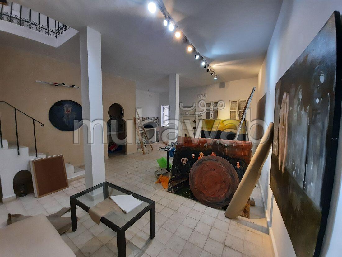 Jolie maison rénovée proche du Morocco Club