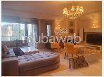 شقة رائعة للإيجار بكليز. المساحة الكلية 135 م². مفروشة.