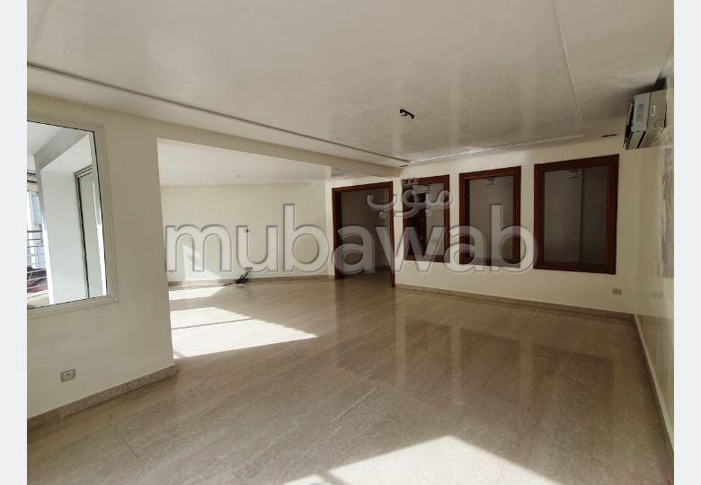 Appartement de Luxe au Boulevard Ziraoui