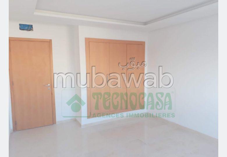 Appartement s+2 de 125m² à sahloul 4