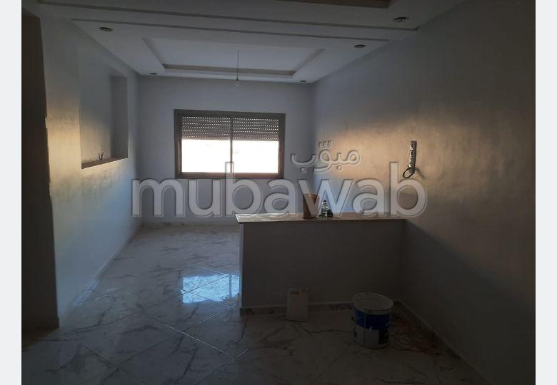 Appartement vide en location à Hay Mohamadi Agadir
