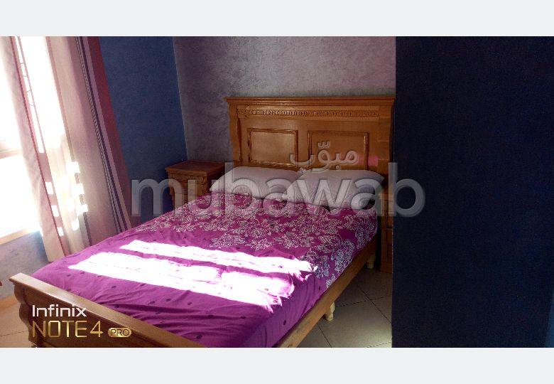 Great apartment for rent in Hay Mohammadi. 3 Studio. Soundproofing, Secured door.