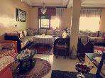 شقة رائعة للبيع ب نرجس. المساحة 125.0 م².