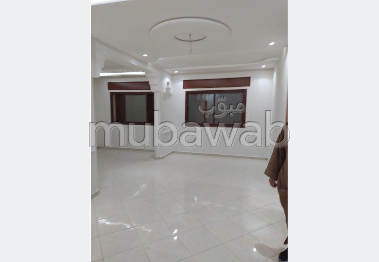 Maison à la vente à Tanger Superficie 115 m²