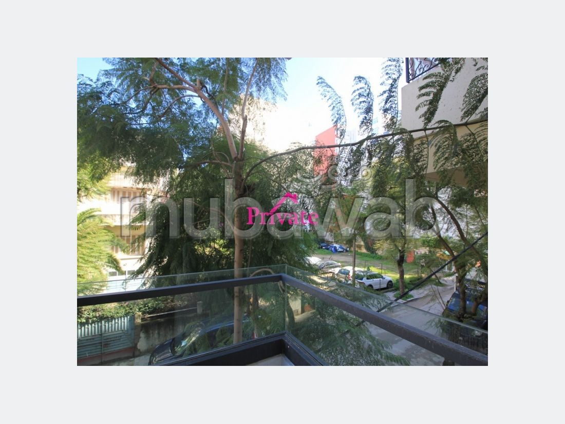 Sale of a lovely apartment in Ahlane. Area of 91 m². On-site security.