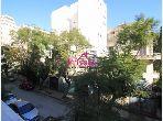 Vente Appartement 91 m² QUARTIER WILAYA Tanger Ref: VA285