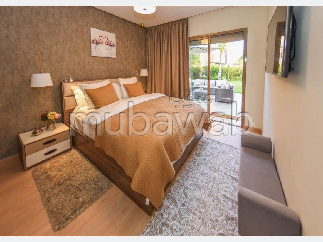 Appartement de luxe pour vacances à prestigia
