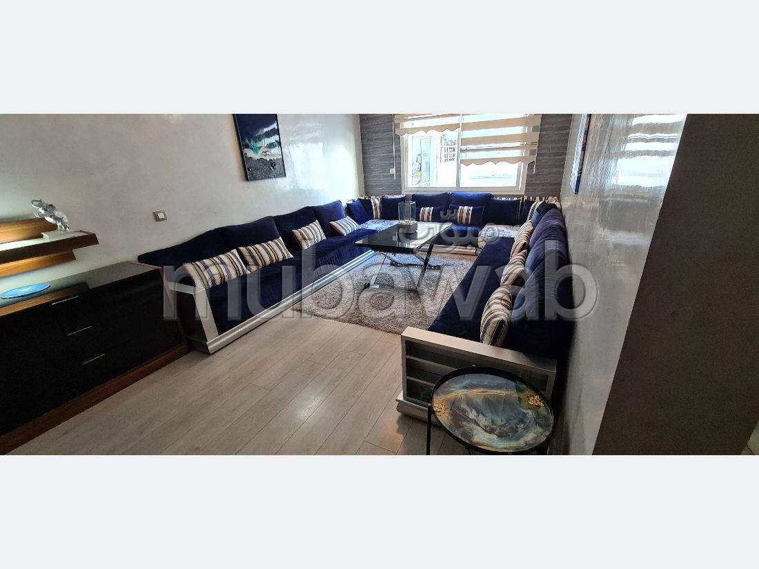 Joli Appartement à vendre sur Val Fleuri