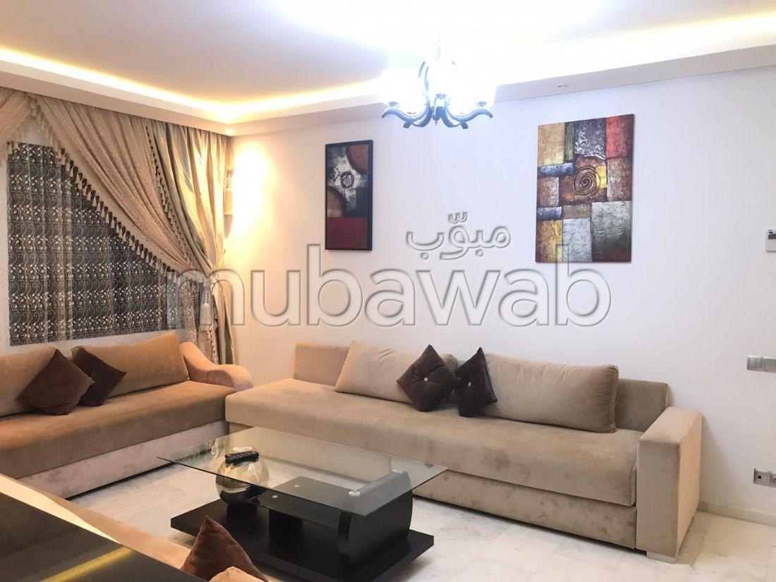 Luxery Appartements à louer à Marrakech