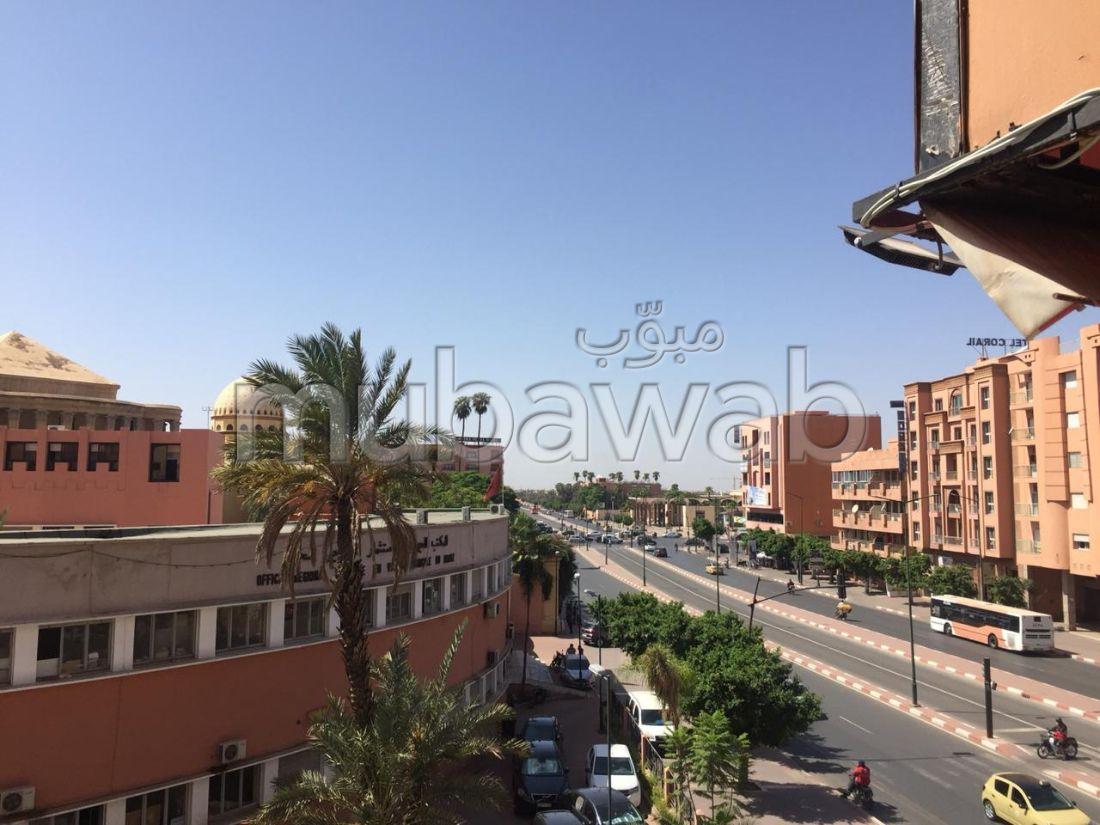 Appartement à vendre à Marrakech. Superficie 75.0 m²