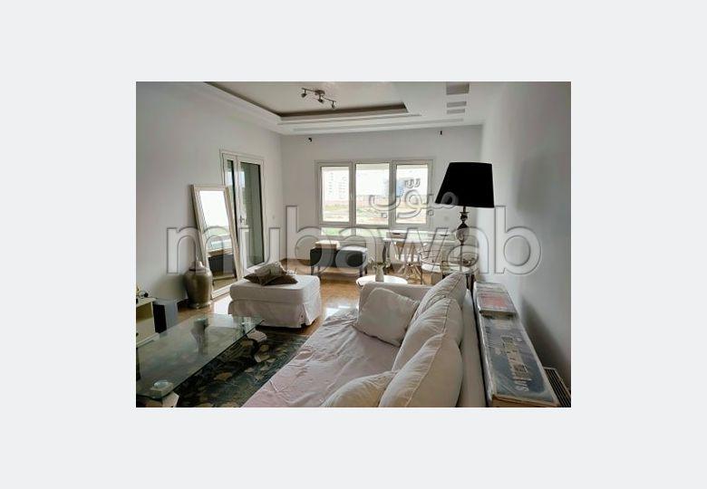 Appartement meublé au jardin de Carthage