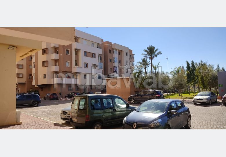 Vente appartement chraf 42 millions f3