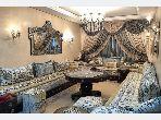 Alquila este piso en Guéliz. Área total 82.0 m². Mobiliario.