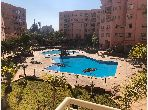Beautiful apartment for sale in Hivernage. Large area 100.0 m². Swimming pool and caretaker service.