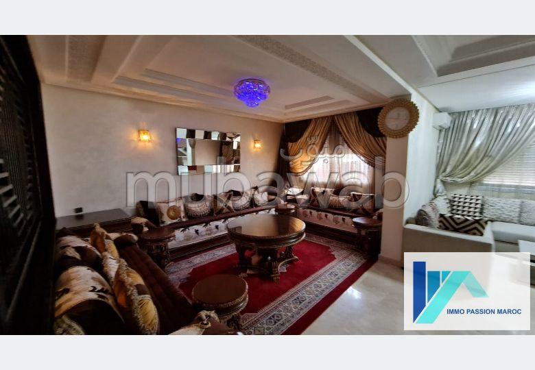 Appartement F4 à louer à Tanger Iberia