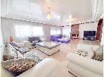 شقة رائعة للايجار براسين. المساحة الكلية 160.0 م². مفروشة.