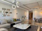 Topissime appartement meublé à louer à Palmier