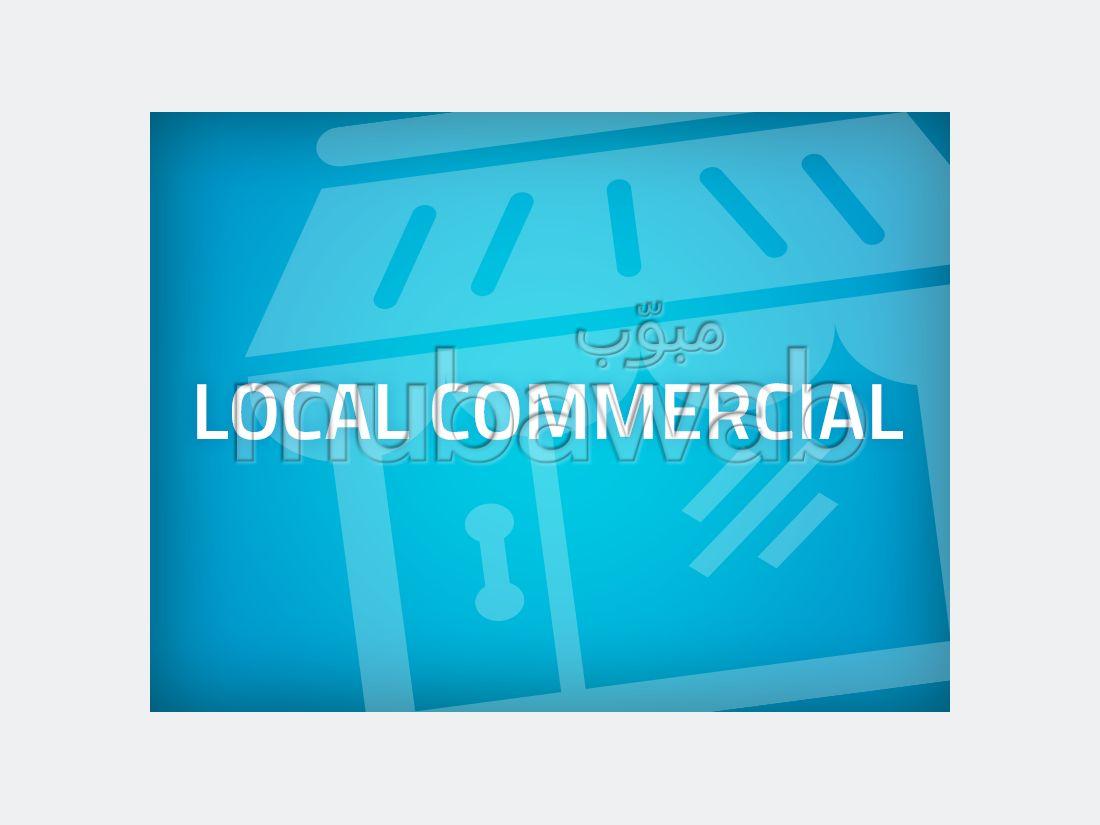 Oficinas y locales comerciales en venta en Administratif. Pequeña superficie 118 m².