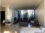 Bonito piso en venta en Ain Diab. 3 Bonitas habitaciones. Antena parabólica y seguridad.