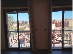 Find an apartment to buy in Guéliz. 3 Room. caretaker and air conditioning.