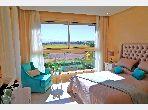 Belle Villa sur domaine Golfique, 3 Chambres,