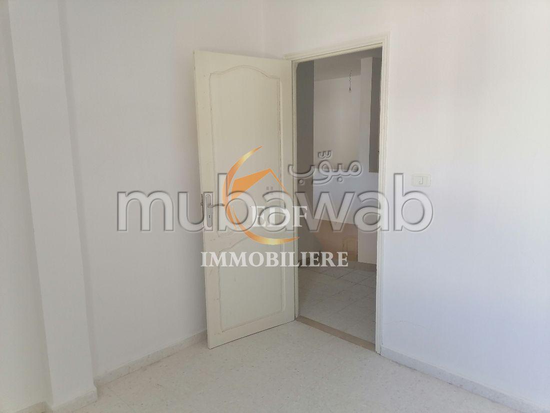 Réf 2225: Grande Villa de 3 niveaux, Boukriss, Bizerte