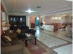 شقة جميلة للكراء ب حي الليمون. المساحة 250.0 م². مفروشة.