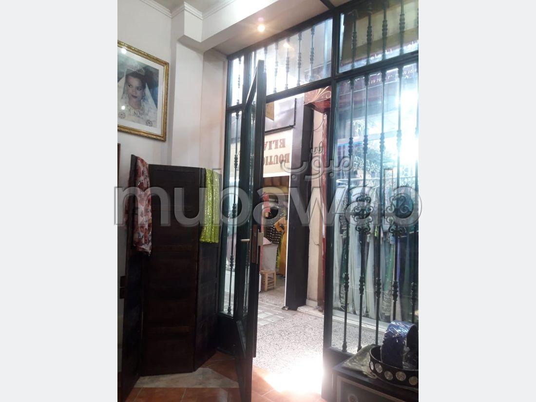 Oficinas y locales comerciales en venta en Centre. Área total 12 m². Bien decorado.