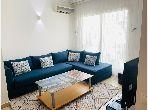Calme et chaleureux appartement entièrement rénové