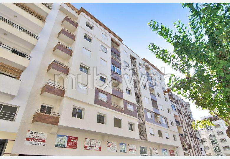 Appartement de 67m² dont 13m² de terrasse