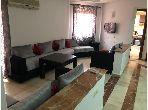 شقة رائعة للإيجار بكليز. المساحة الإجمالية 60.0 م². مطبخ مجهز جيدا.