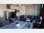 شقة للشراء بمرس السلطان. المساحة الإجمالية 90.0 م². موقف السيارات وشرفة.