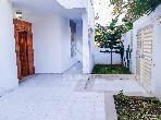 RDC de Villa S+2 Avec Jardin CITE RIADH