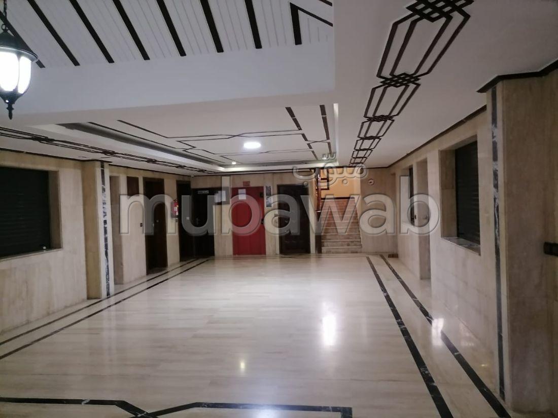 Quartier IBERIA VAQI92-232 RR