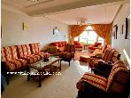 Lovely apartment for rent in Centre. Small area 116.0 m². Fully furnished.