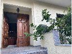 Casa en venta en Oulfa. 6 Sala de estar. Parking y terraza.