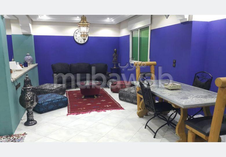 Grand appartement à vendre