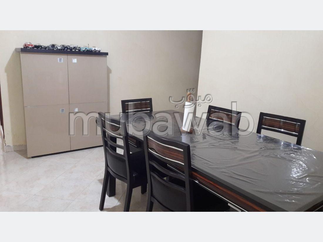 شقة للبيع ب المدينة العليا. المساحة الكلية 84 م². مصعد ومرآب.