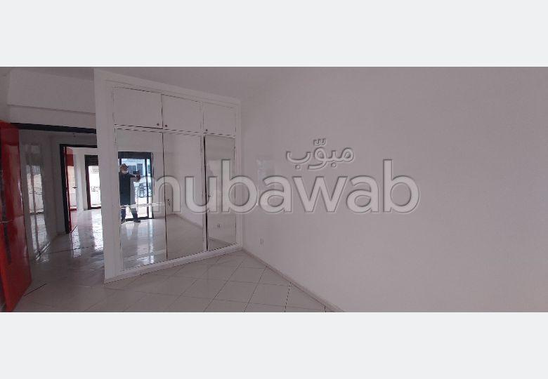 Bureaux à louer àhayriad. Surface de 130 m²