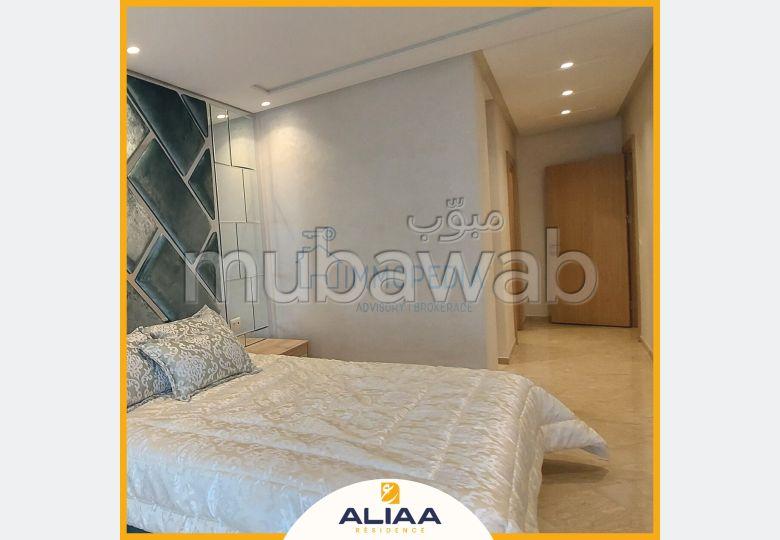Studio de 84m² en vente, Résidence Aliaa