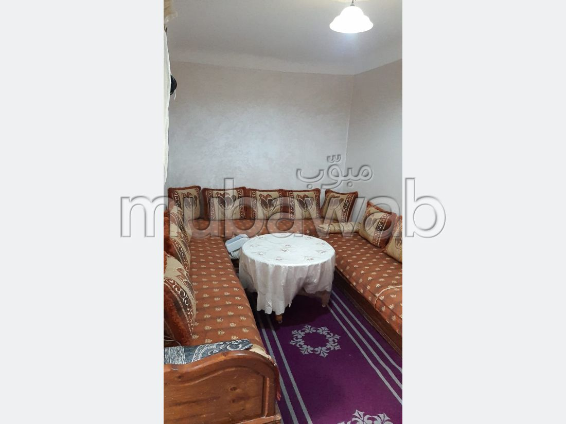 House for sale in Bab Aylan. 5 Dormitory. Large terrace.
