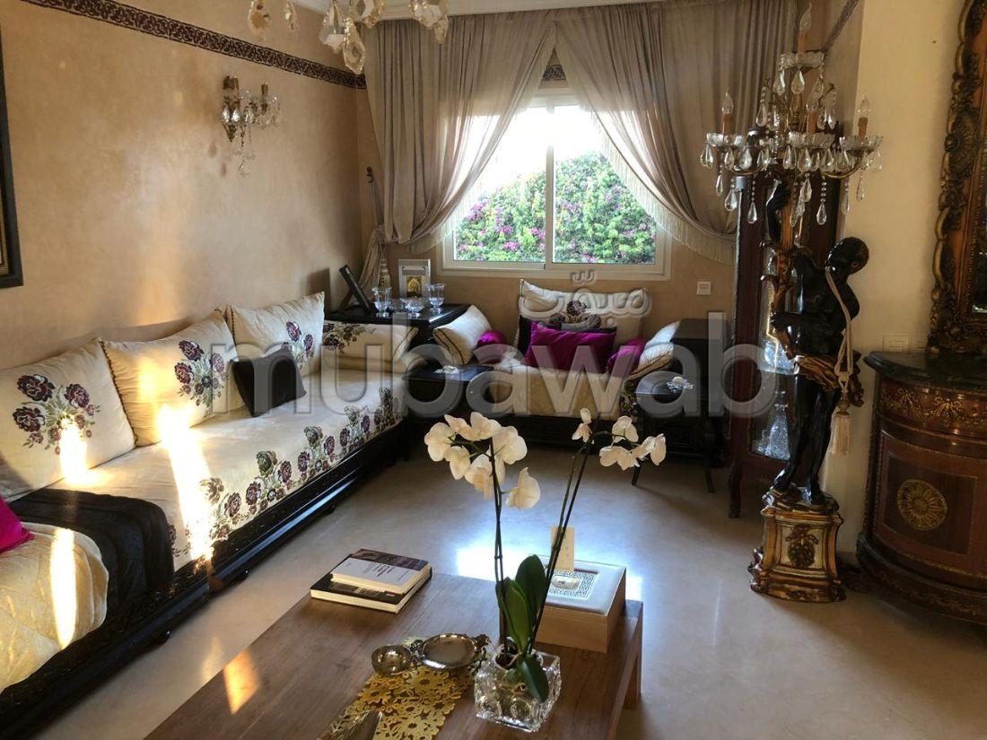Villa de 290 m² a vendre temara harhoura