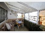 Californie vend 5 pièces grande terrasse bon prix
