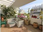 Sale of a lovely apartment. Large area 213 m². Carpark, Balcony.