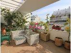 Bonito piso en venta. Dimensión 213.0 m². Bodega, gran terraza.