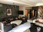 شقة رائعة للبيع بالمعاريف امتداد. المساحة الكلية 123.0 م². بواب.
